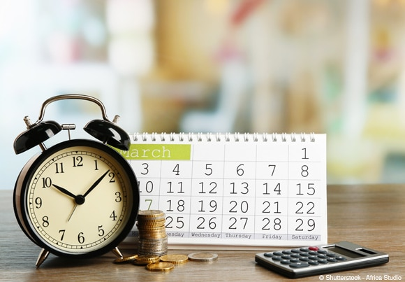 13 jours : la moyenne des délais de paiement en Europe