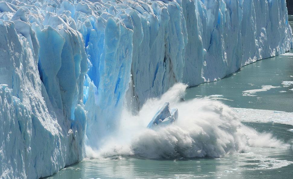 Limiter le réchaufffement climatique à 2°C semble hors d'atteinte
