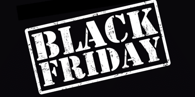 Le Black Friday devrait engendrer 55 millions de requêtes Google