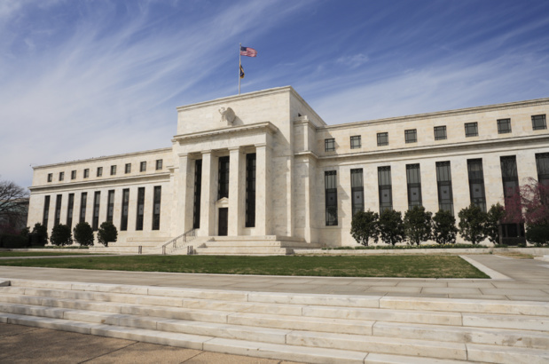 La Fed, gardienne du temple