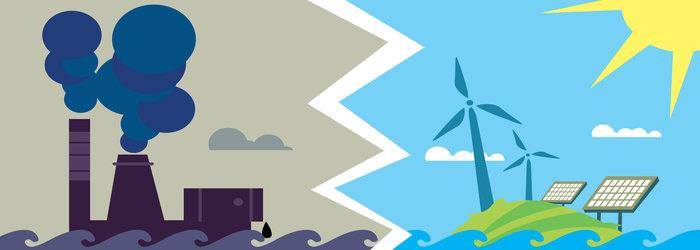 Les énergéticiens ont 5 ans pour saisir le virage de la transformation
