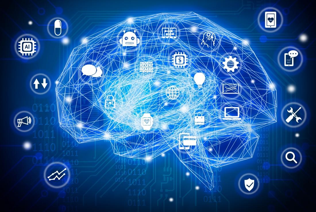 Intelligence artificielle et capture de données : des technologies qui font la paire