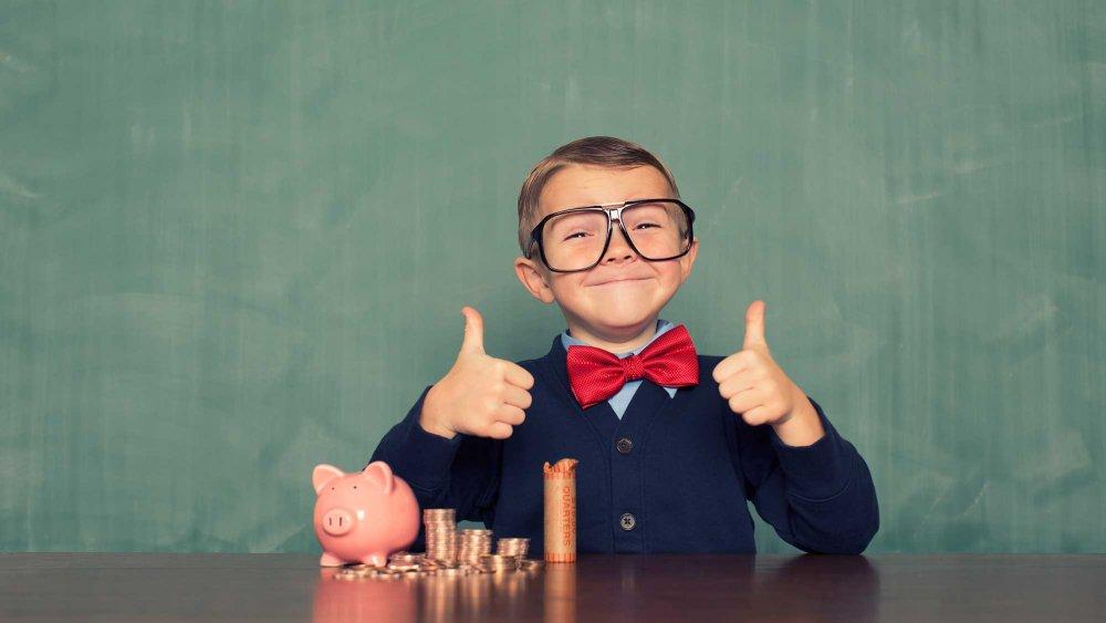 Comment bien gérer l'argent de poche de ses enfants