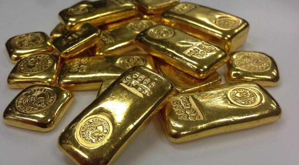 Pourquoi les Banques centrales et les géants de la finance investissent-ils dans l'or ?