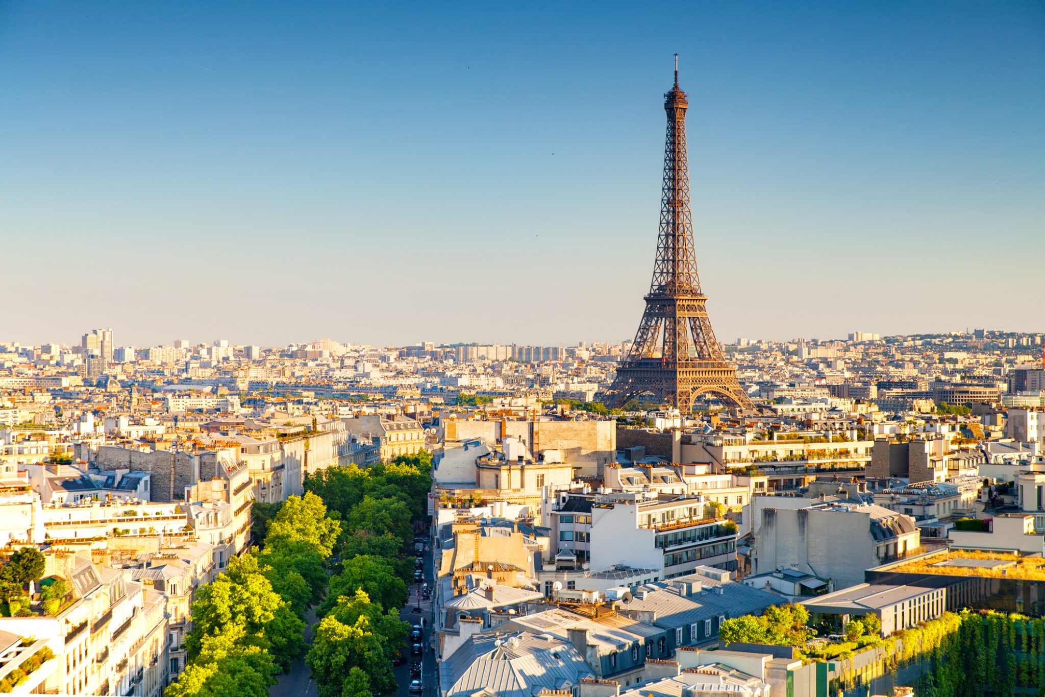 Le prix des locations à Paris