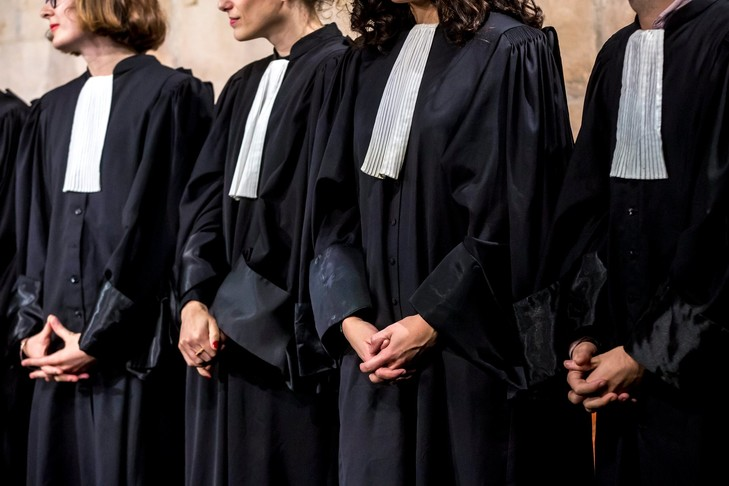 Les avocats doivent-ils être notés ?