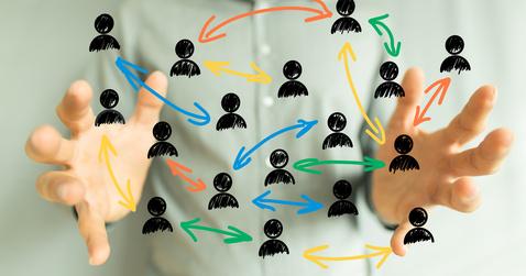 89 % des recruteurs déclarent pratiquer la cooptation