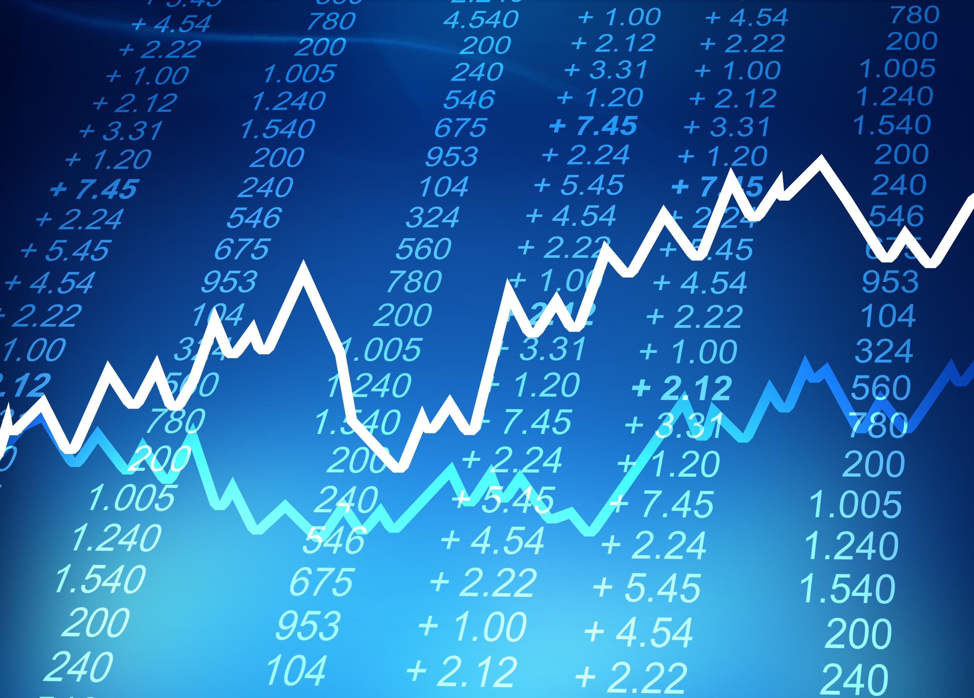 Introductions en Bourse : baisse significative des fonds levés