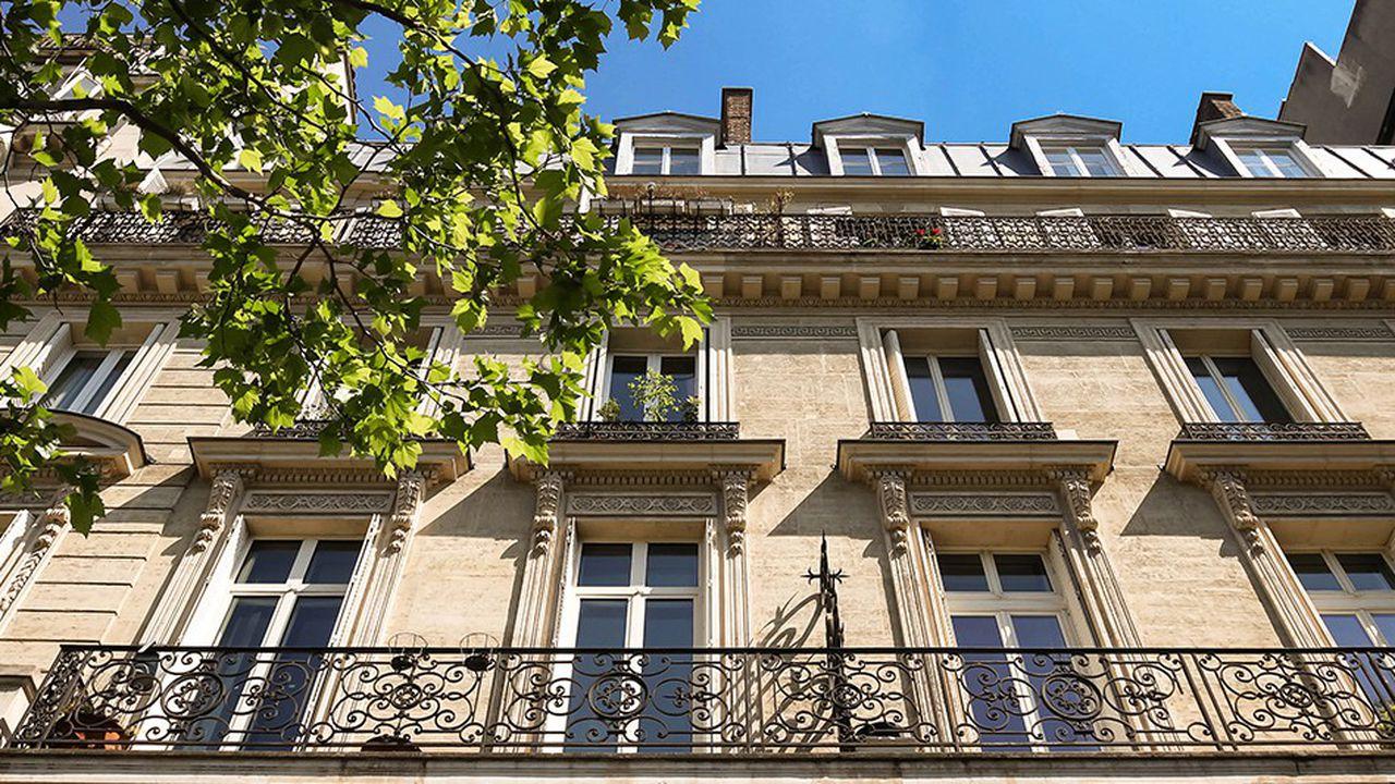 Immobilier : vers un retournement en 2020 ?