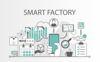 Smart factory : pou un nouvel usage de l'immobilier d'entreprise