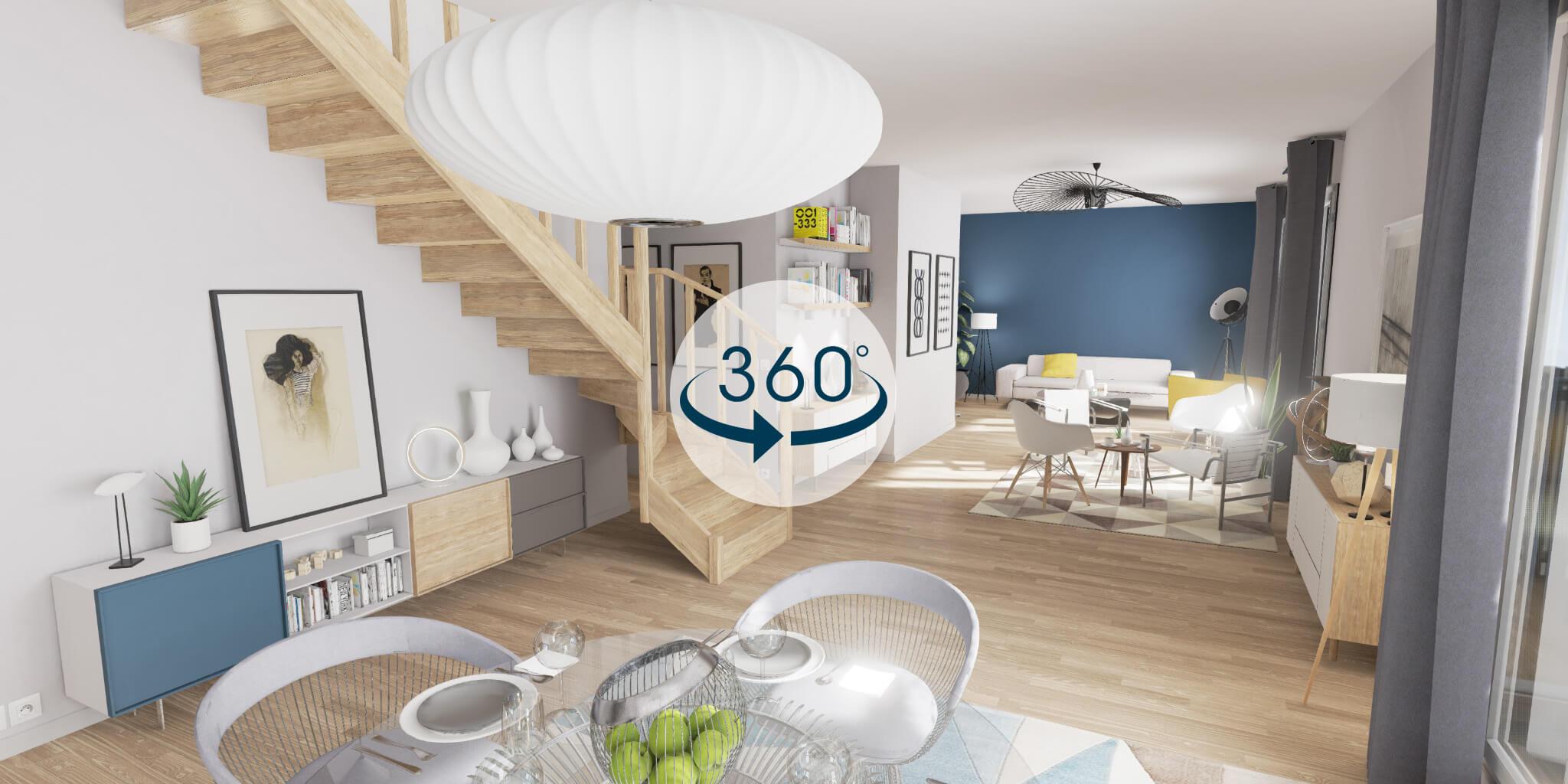 84 % des acheteurs et locataires poursuivent leurs projets immobiliers pendant le second confinement