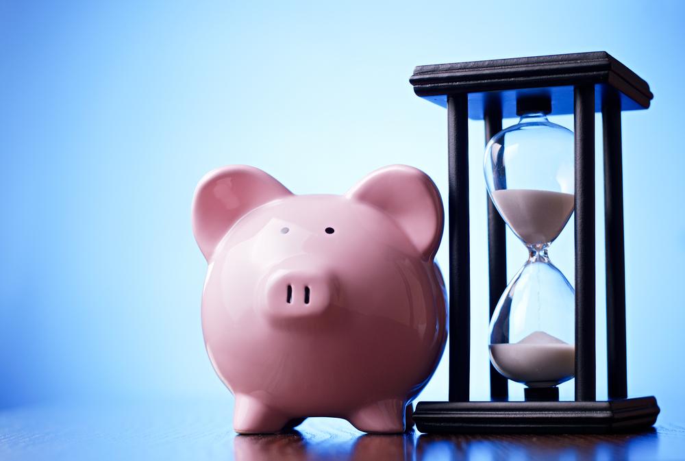 Le compte à terme, un placement avantageux durant des temps économiques difficiles