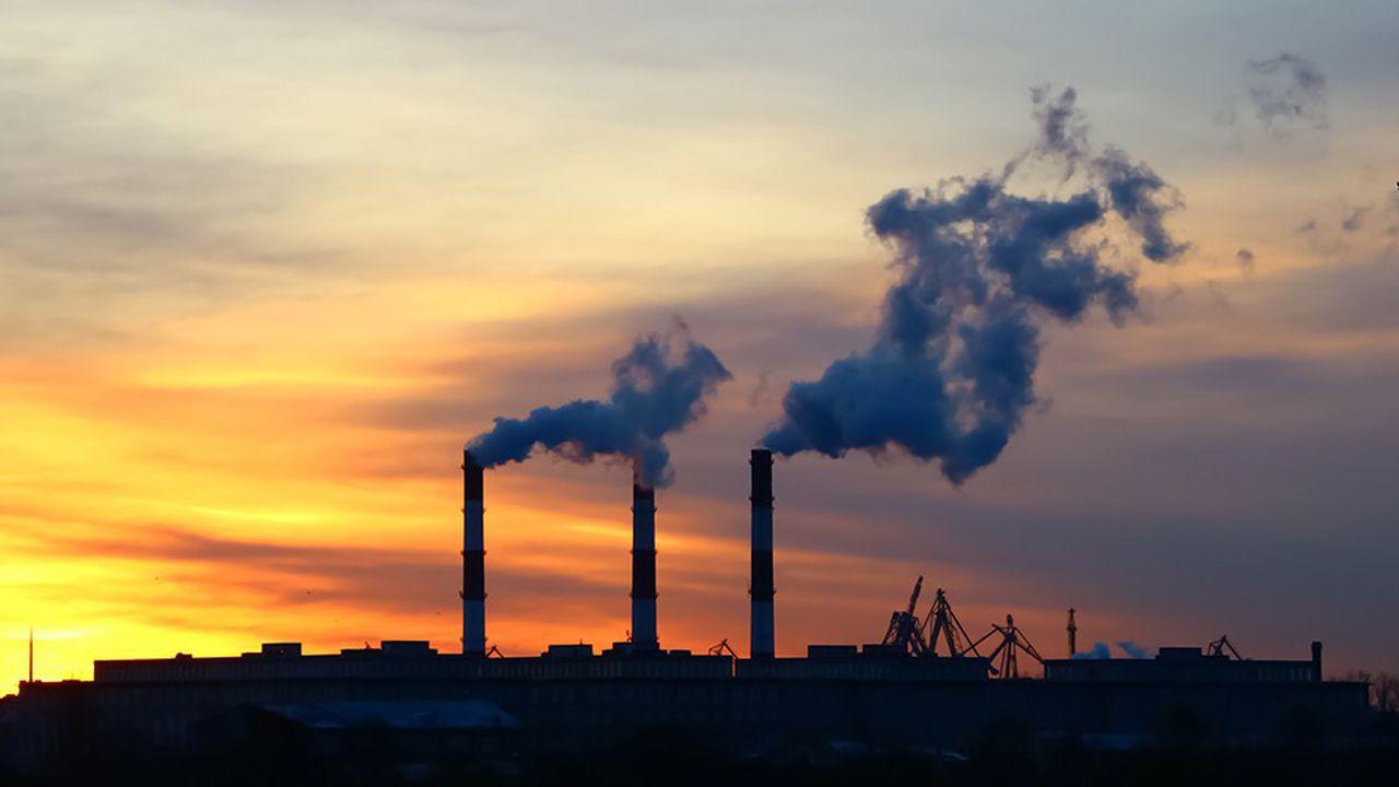 L'intensité carbone doit être réduite cinq fois plus rapidement