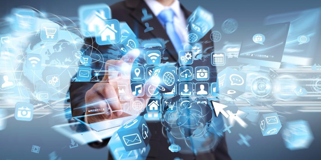 40 % des salariés affirment que leurs compétences digitales se sont améliorées pendant la crise