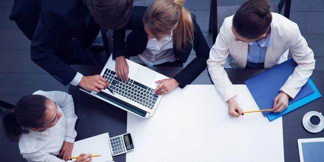 4 salariés sur 10 ont une opinion détériorée de leur entreprise