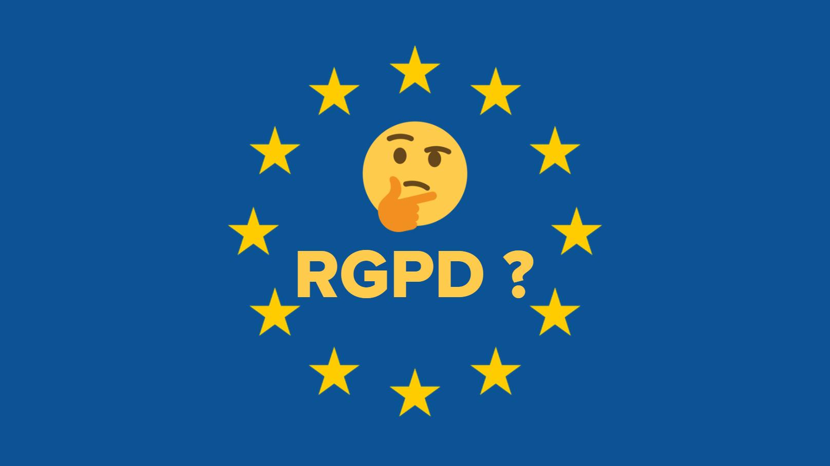 Le RGPD fête ses 3 ans : le point pour les DSI