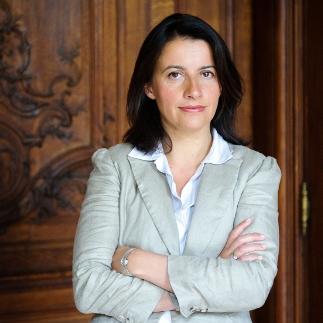 Cécile Duflot à l'assaut des syndics les plus véreux