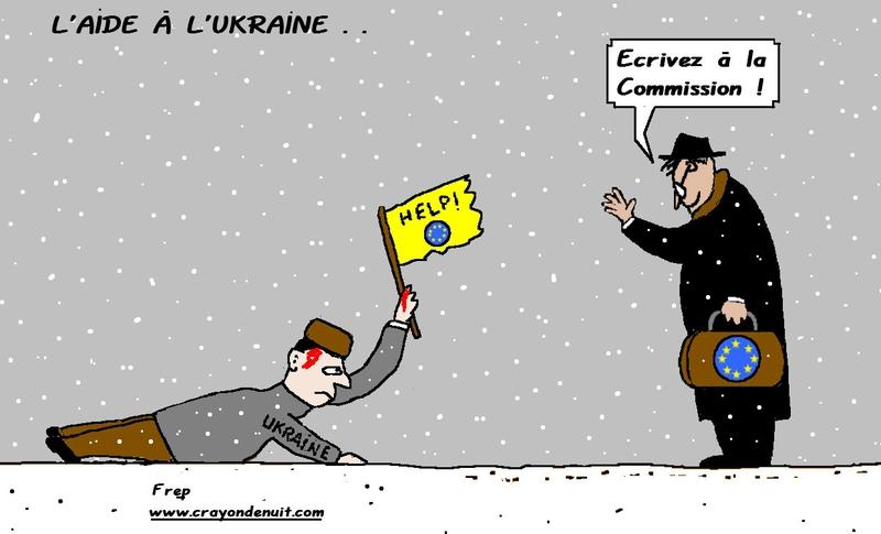 Tout en diplomatie