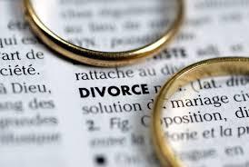 Le divorce, un fait de société