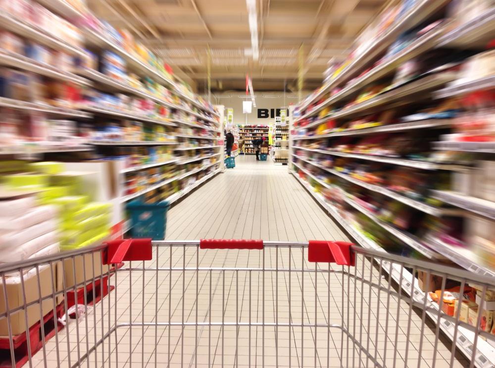 Distribution & Biens de consommation : des dirigeants optimistes pour 2014