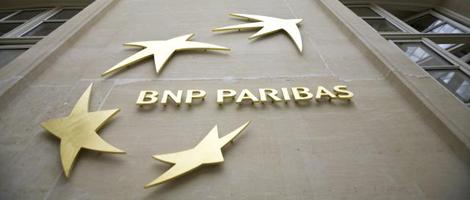 Les Etats Unis menacent BNP Paribas d'une amende record