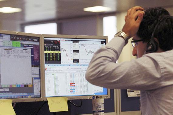 Bourse : la prudence domine sur les marchés