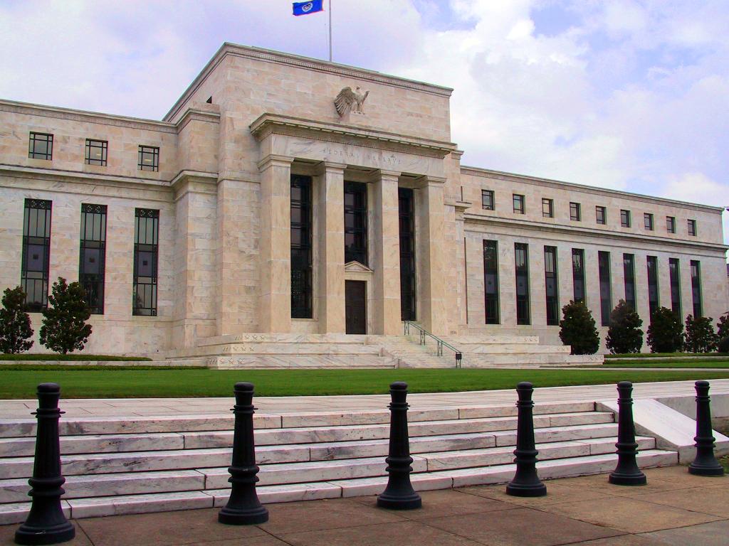 Fed : le quantitative easing prendra bien fin au mois d'octobre