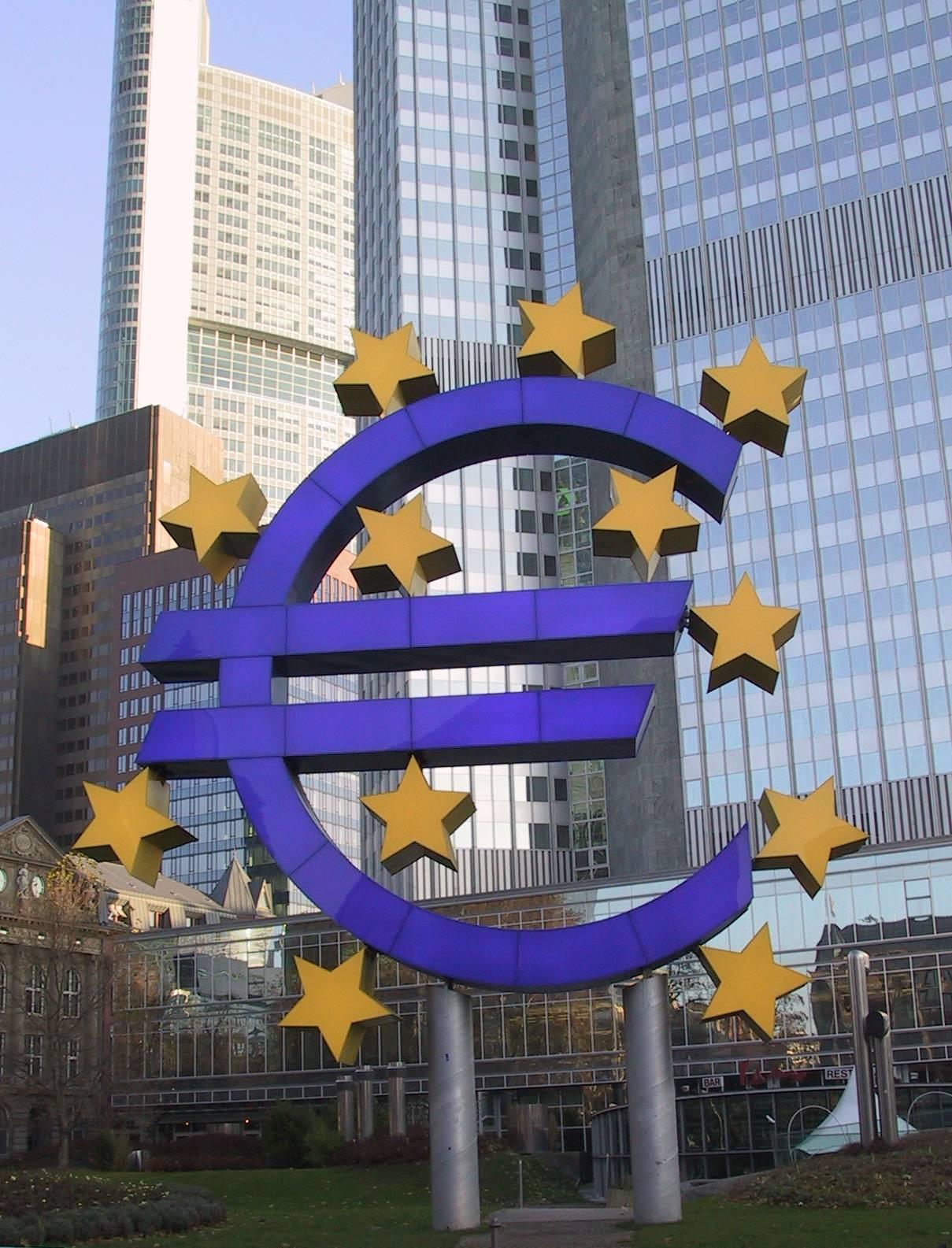 La BCE est obligée d'annoncer un programme de rachats d'actifs