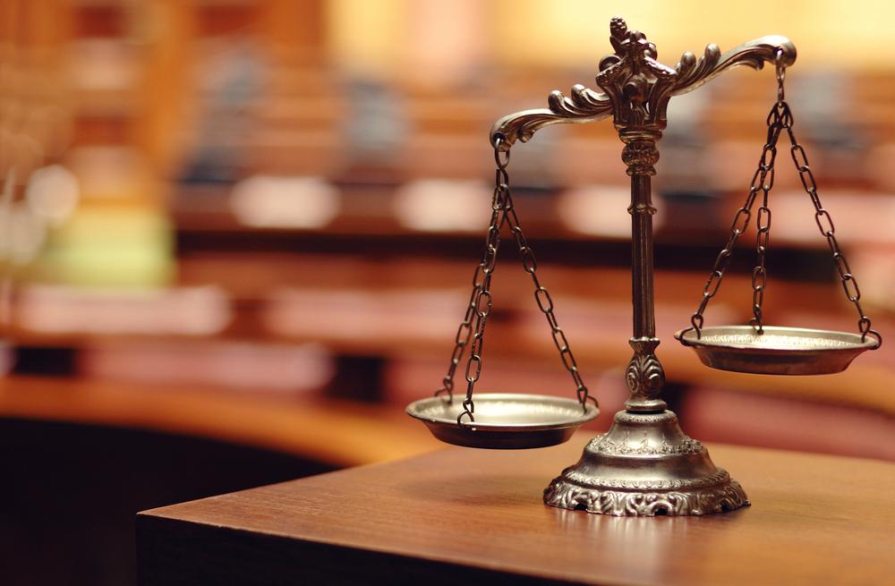 Les dépenses du ministère de la Justice s'élèvent à 7,7 milliards d'euros