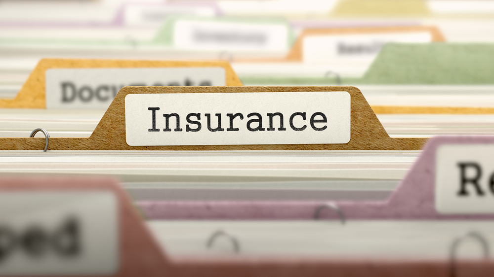 Crédit : assurance par Shutterstock