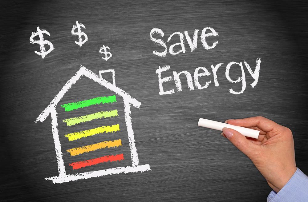 Crédit : transition énergétique par Shutterstock