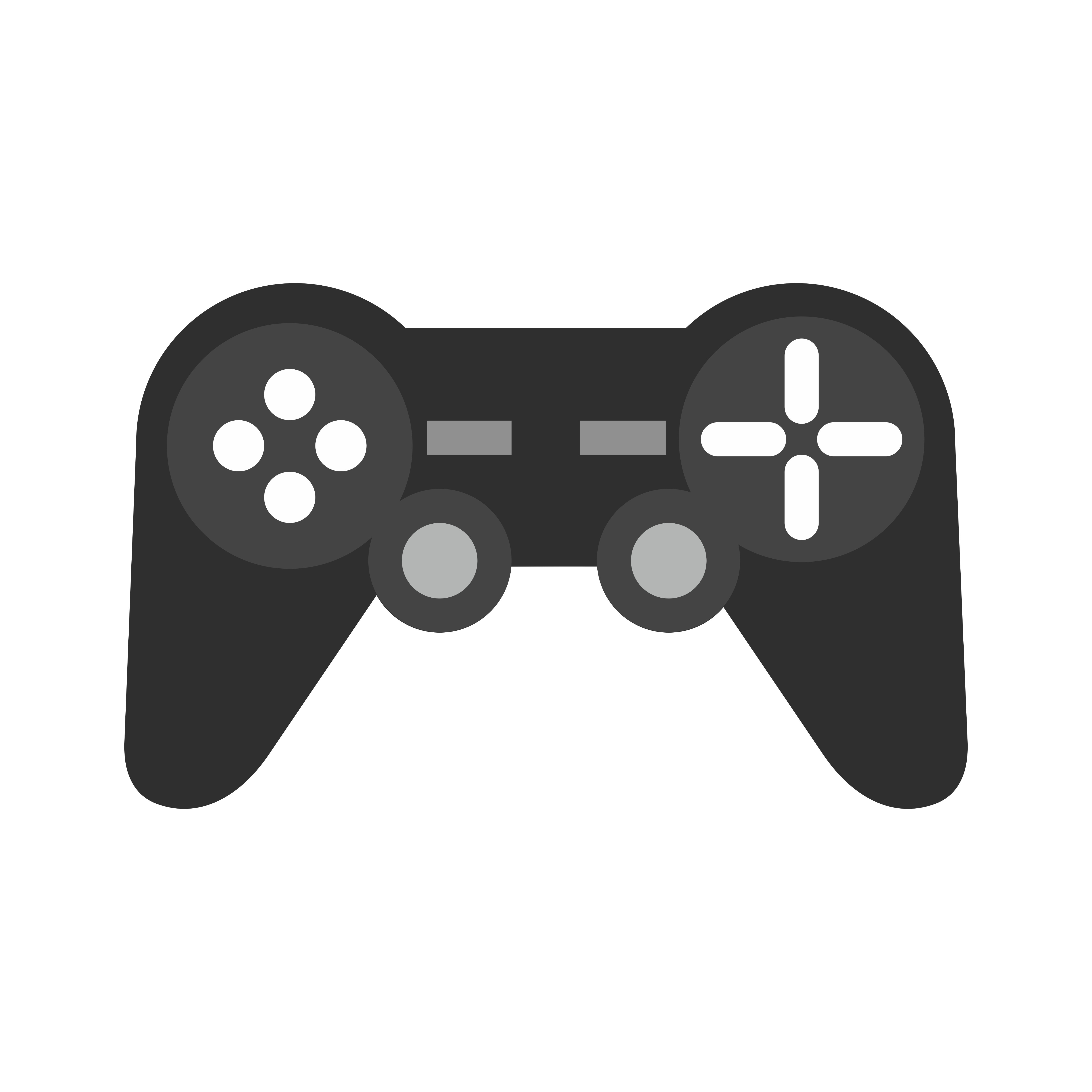 Crédit : jeux vidéos par Shutterstock