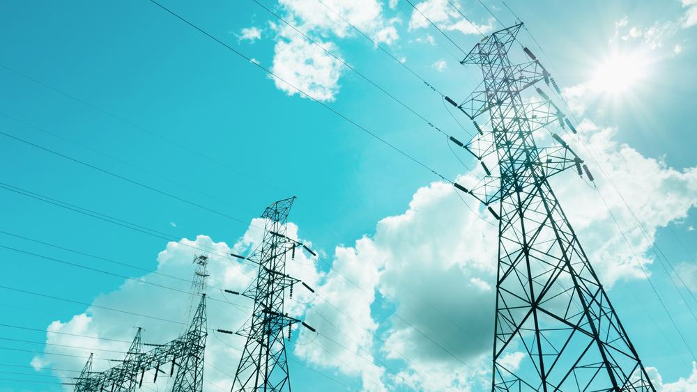 Crédit : producteurs d'électricité par Shutterstock
