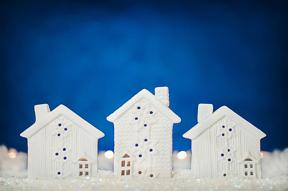 Crédit : logement par Shutterstock