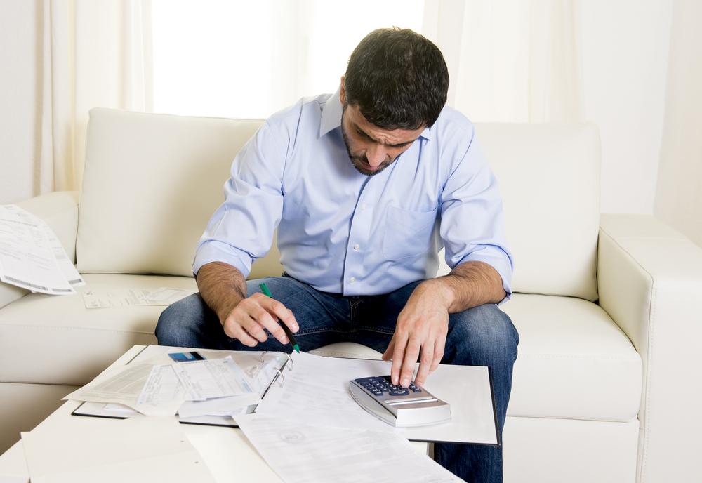 Crédit : rachat de crédit immobilier par Shutterstock