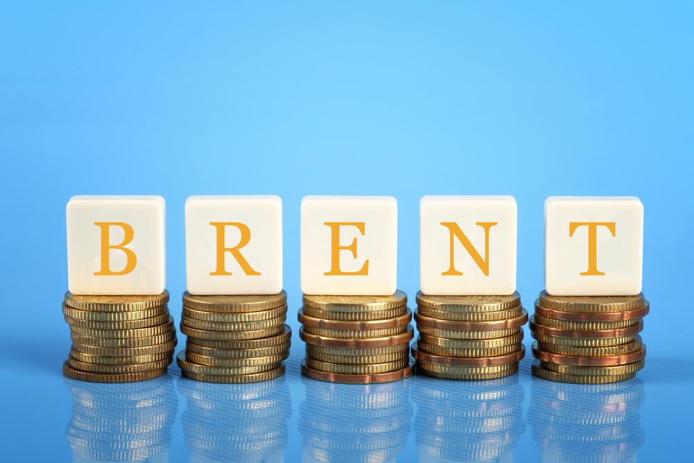 Crédit : Brent par Shutterstock