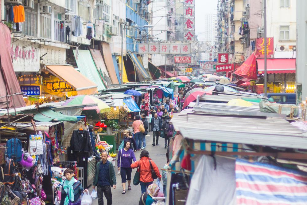 Crédit : Asie par Shutterstock