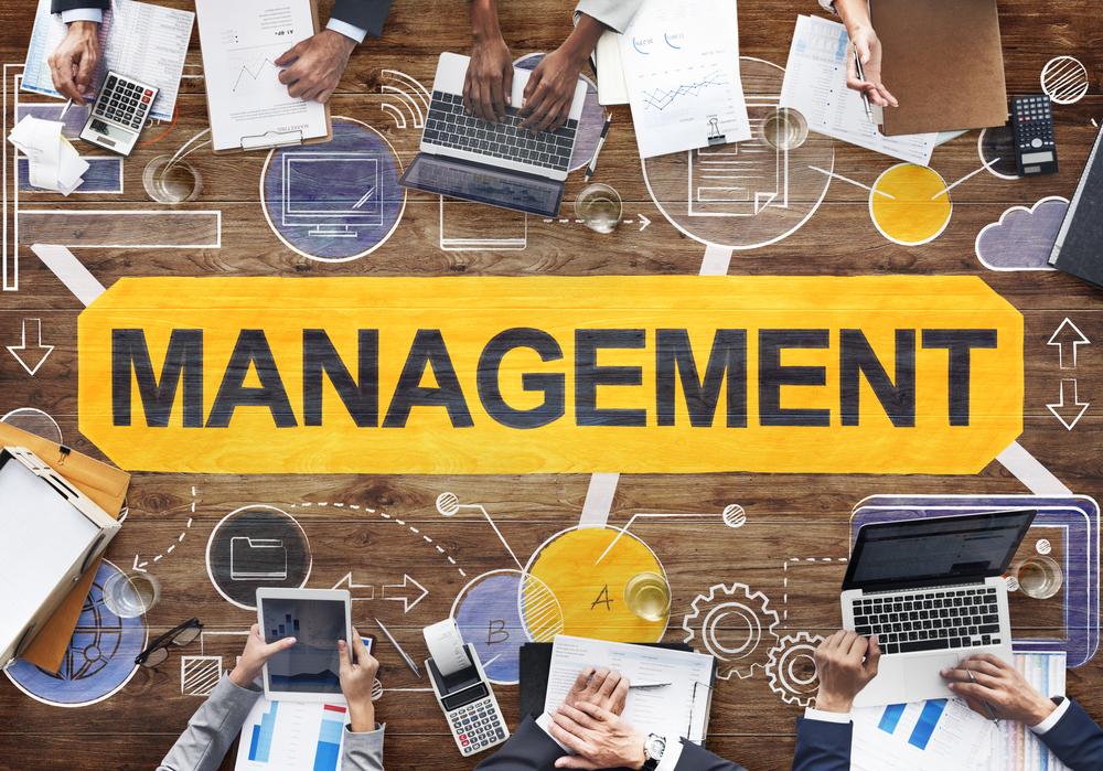 Crédit : management par Shutterstock