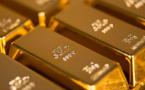 La tendance haussière du prix de l'or restera plafonnée