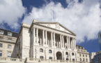 La banque d'Angleterre opte pour un statu quo