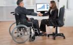 Emploi et handicap :  qu'en pensent les premiers concernés ?