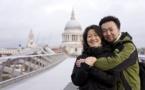 Le tourisme chinois hors les murs