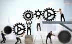 Les salariés français champions d'Europe des nouveaux outils de productivité au travail