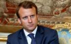 Le vrai patriotisme pour les entrepreneurs comme pour les Français, c'est voter Emmanuel Macron