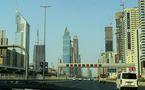 Dubaï, too big to fail ?