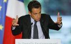 Sarkozy à la recherche du bon capitalisme