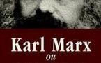 Jacques Attali, Karl Marx ou l'esprit du monde, 2005