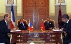 Sarkozy : le président VRP