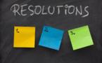 Comment tenir ses bonnes résolutions grâce à la HealthTech ?