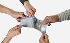 Chronique : Le partage équitable des rémunérations